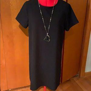 One ❤️ Los Angeles black dress